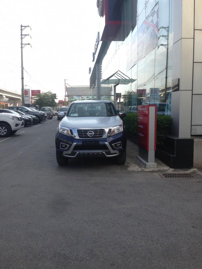 Xe bán tải Nissan navara El Premium, phiên bản cao cấp, giá cạnh tranh nhiều ưu đãi khủng