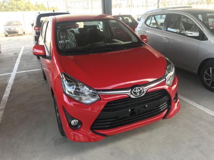 Tiết kiệm nhiên liệu, chi phí sử dụng thấp đó là những gì Toyota Wigo sẽ mang lại cho quý khách hàng.
