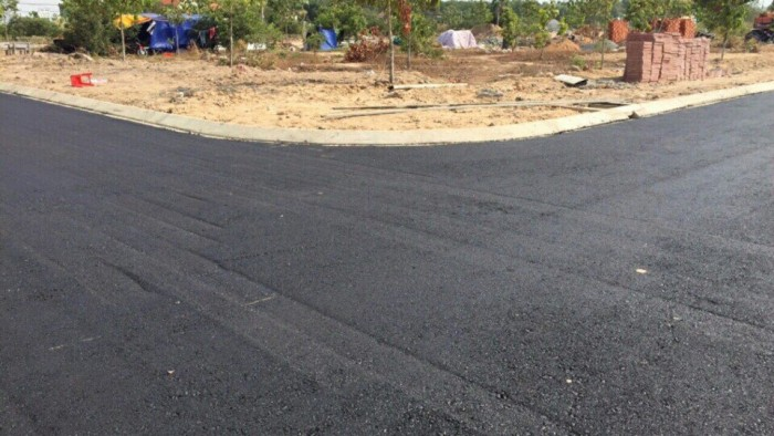 Bán đất mặt tiền thổ cư đường liên tỉnh Phước Bình, Long Thành, Đồng Nai