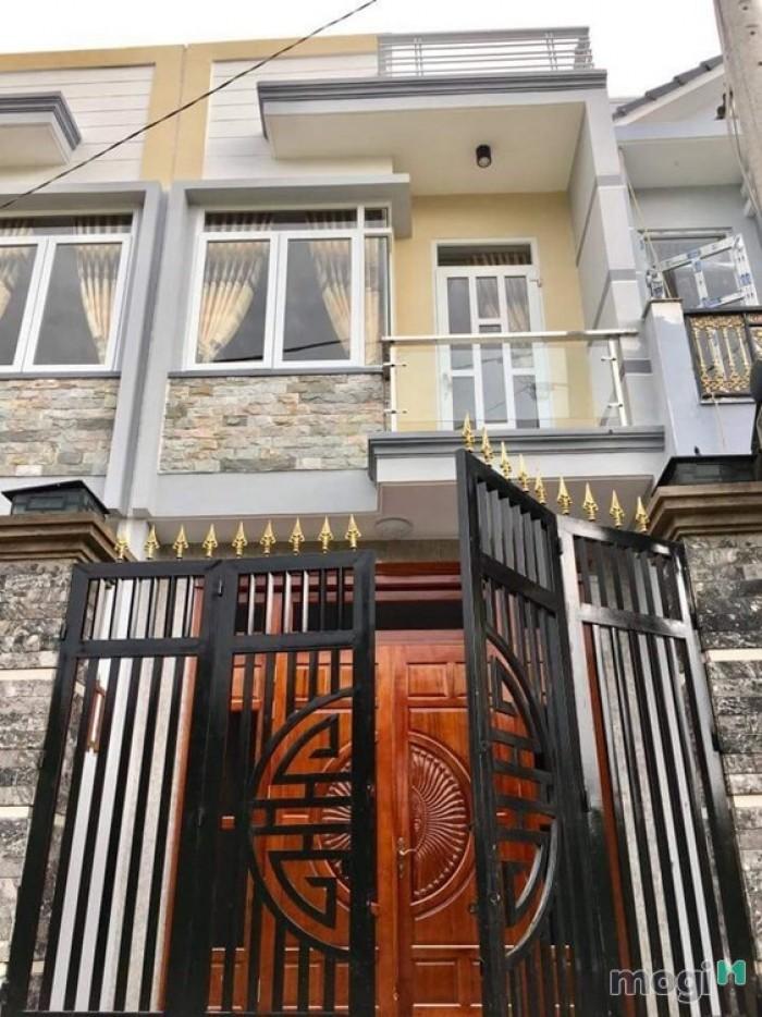 Bán nhà HXH Lê Hồng Phong, 3,3  x 9,7m, 33m2, Q.5