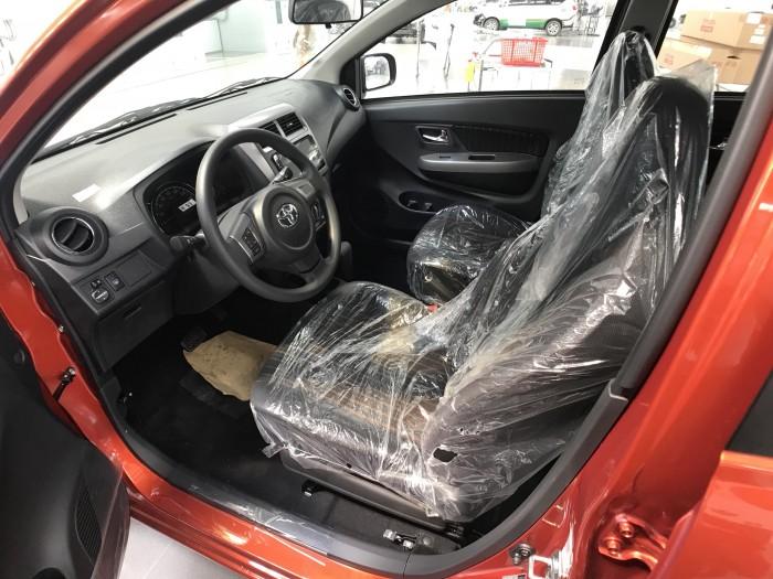 Toyota Wigo 1.2G