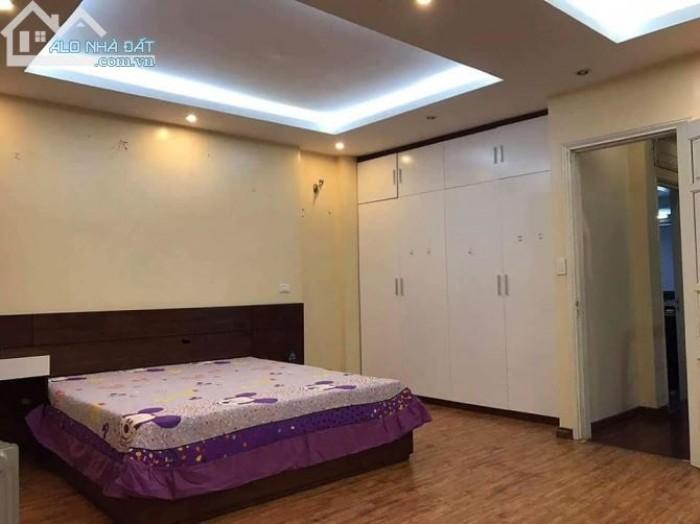 Nhà mới Trần Quang Diệu,ôtô đậu cửa,55m