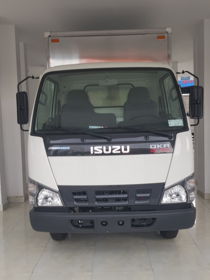 Xe tải Isuzu 1.9T - 2.3T - 2.9T chính hãng giá rẻ