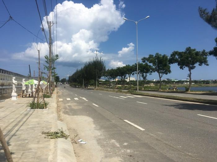 Có đất Trung tâm Liên Chiểu hướng Tây Bắc Đà Nẵng, gần tuyến phố thương mại Shophouse đường 34m