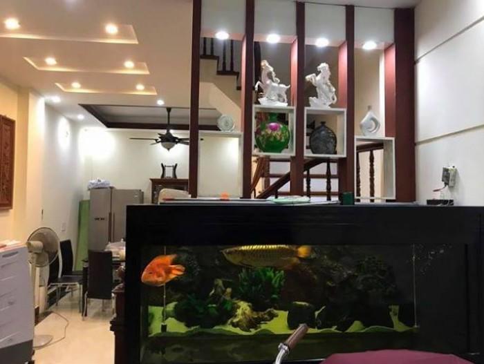 Bán Gấp Nhà Ngõ 165 Chùa Bộc Lô Góc Hai Mặt Thoáng