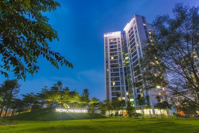 Hồng Hà Eco City full nội thất hỗ trợ ls 0%. CK 4%.
