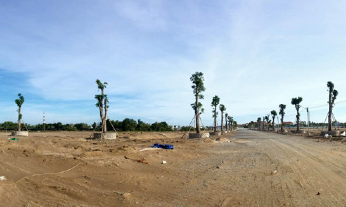 Cần mua đất gần KCN, gần chợ ở Long Thành, Đồng Nai