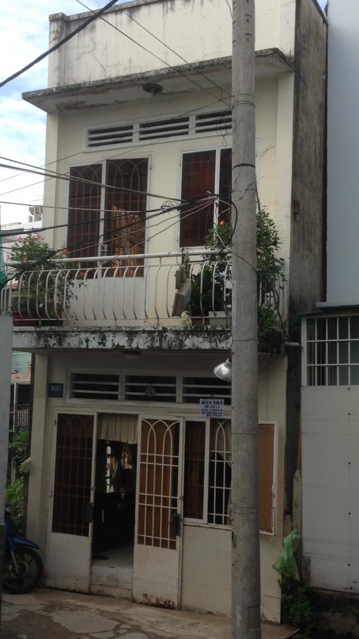 Cần bán gấp căn nhà đường hà Huy giáp long tâm Tp Bà Rịa Vũng Tàu