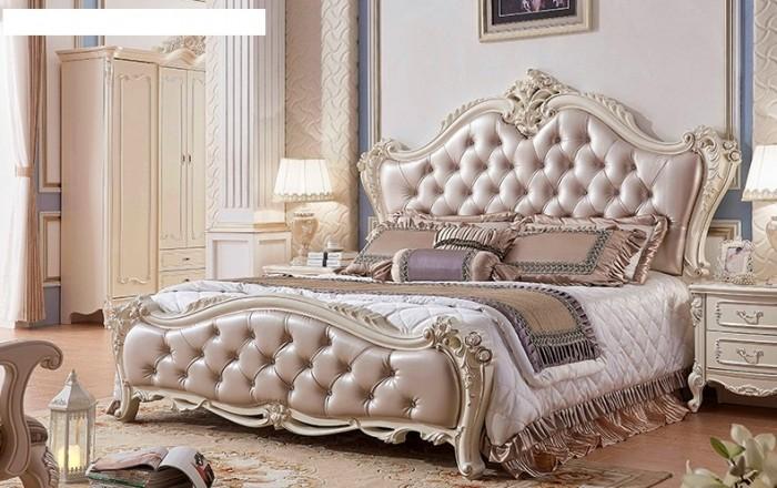 giường ngủ cổ điển tphcm7
