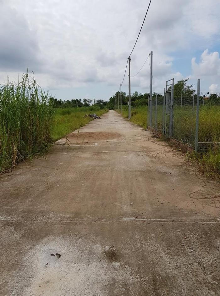 Đất cây lâu năm kdc Đại lộc phát đối diện bv nhi đồng mới, gần ĐH FPT, bv Ung Bứ..