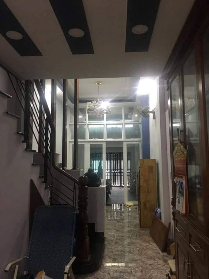Hot! Hot! Chính chủ bán nhà 35 m2 Phường 5, Gò Vấp, Hồ Chí Minh.