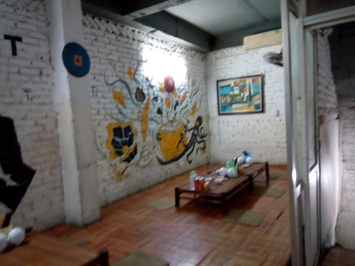 Sang nhượng quán lẩu DT 50 m2 x 5 tầng MT 6 m Đường Nguyễn Văn Lộc Q.Hà Đông Hà Nội