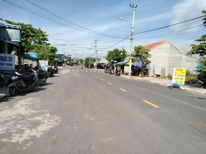 bán lô đất khu vực chợ Thanh Quýt Mới, gần trạm Thu phí mới Đà Nẵng