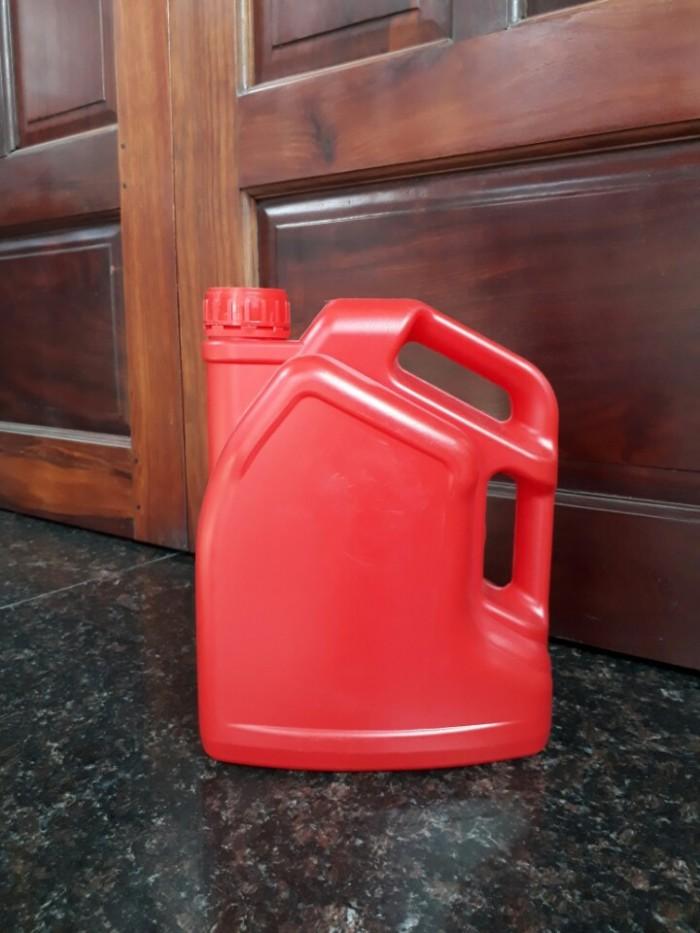 can nhựa 10 lít đựng dầu nhớt 5