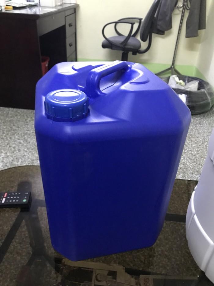 thùng nhựa 20 lít đựng hóa chất 7