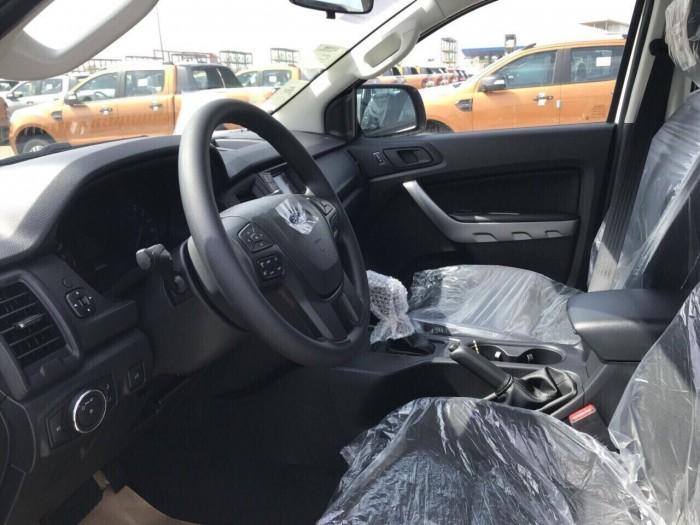 Ford Ranger Xls Phiên Bản 2018 Hỗ Trợ 90% Giá Khuyến Mãi Full
