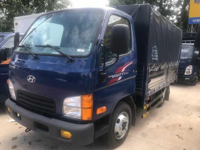 Mua xe tải Hyundai N250 2.5 Tấn, trả trước 100 triệu. Giao xe ngay - Gọi 0913553798 (24/24)