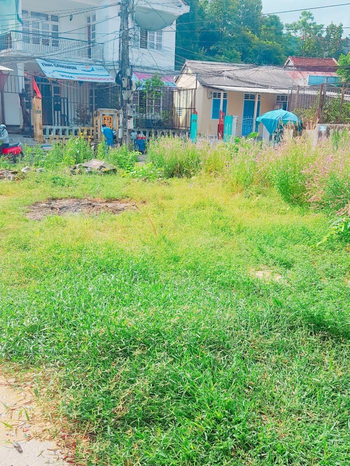 Sở hữu những lô đất đẹp duy nhất ngay trung tâm thành phố - đường Phan Bội Châu giá cực rẻ