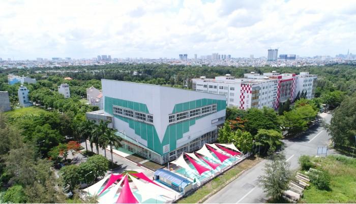 Bán đất nền nhà phố sổ đỏ đối diện TTTM khu biệt lập 13B Conic