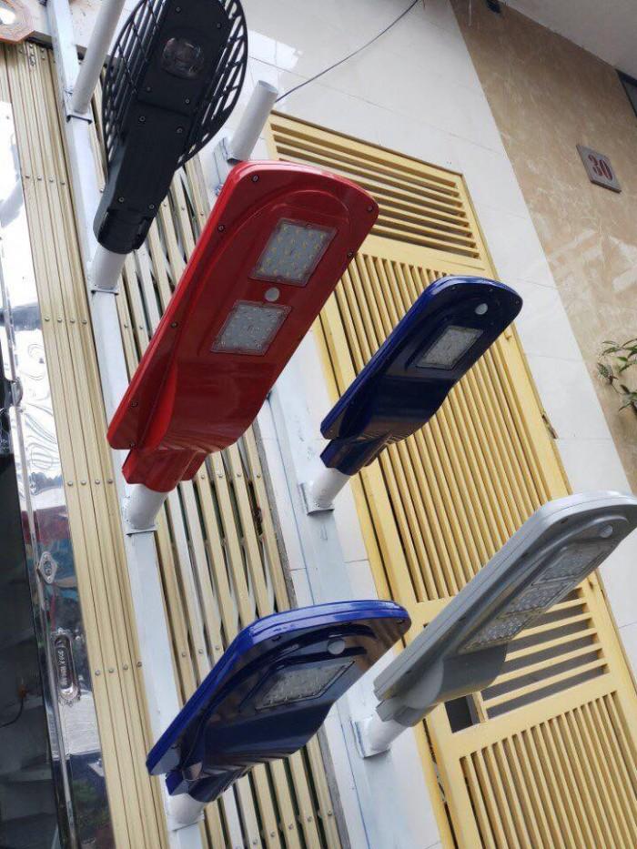 Hệ thống đèn LED chiếu sáng công cộng, xưởng sản xuất đèn LED - Mayor Wolf8