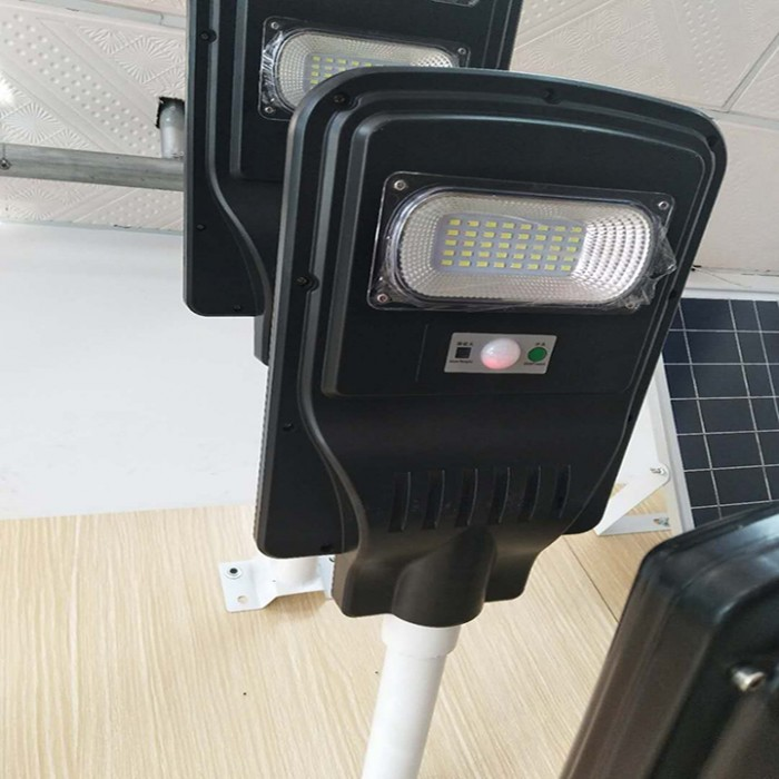 Hệ thống đèn LED chiếu sáng công cộng, xưởng sản xuất đèn LED - Mayor Wolf6