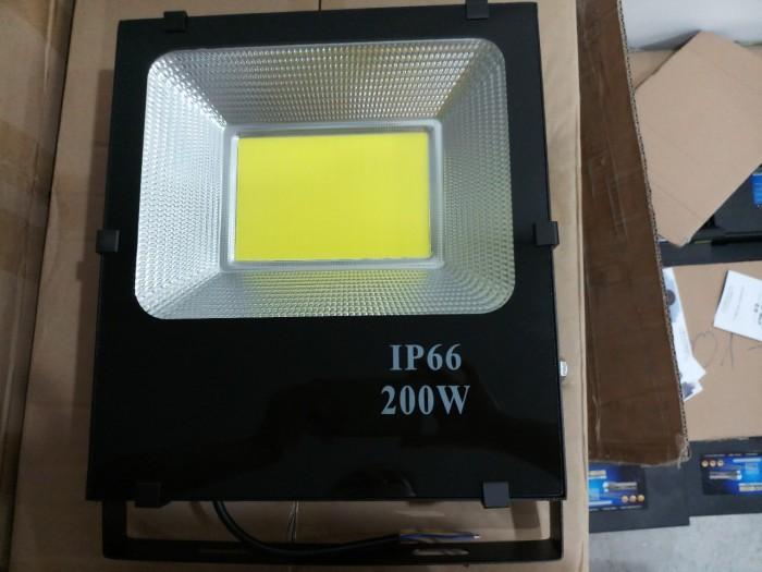 Hệ thống đèn LED chiếu sáng công cộng, xưởng sản xuất đèn LED - Mayor Wolf4