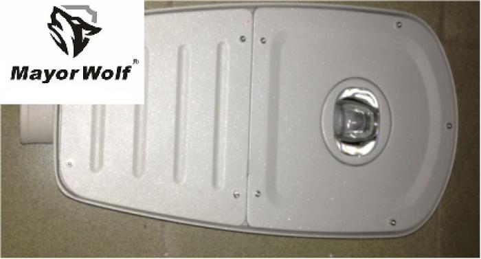Hệ thống đèn LED chiếu sáng công cộng, xưởng sản xuất đèn LED - Mayor Wolf1