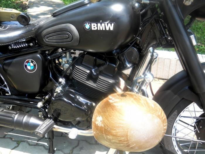 """Bán xe CD125 – BMW cực đẹp chuẩn dáng """"Đức Quốc Xã"""" giá 56tr 10"""