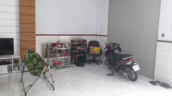 Bán nhà 2 Mặt tiền Trần Văn Quang, Ngang 7,2m