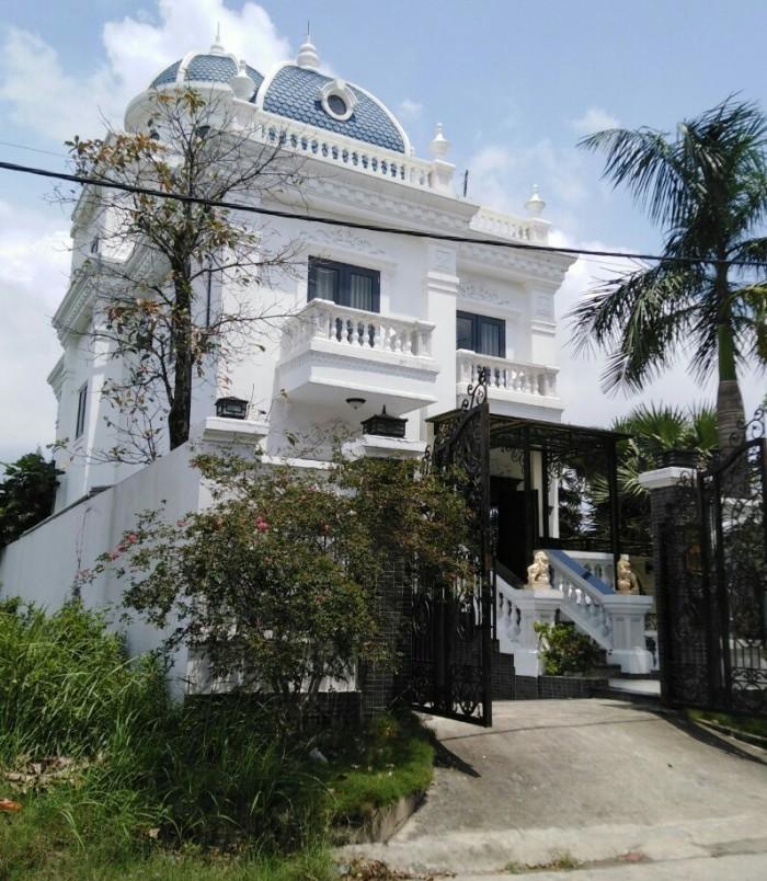 Bán nhà biệt thự Lê Văn Lương, quận 7