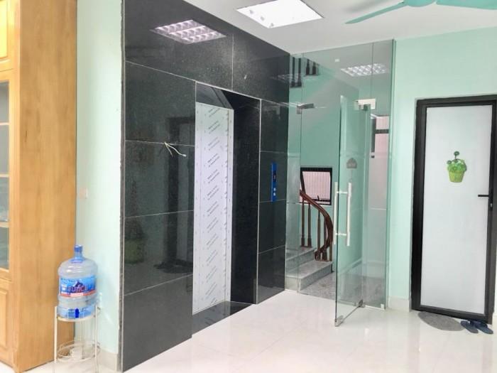 Bán nhà Lê trọng Tấn, 70m2, 7 tầng thang máy, KD văn phòng