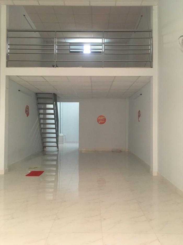 Bán nhà MTKD Lê Đình Thụ 4m x 12m(1 lầu)