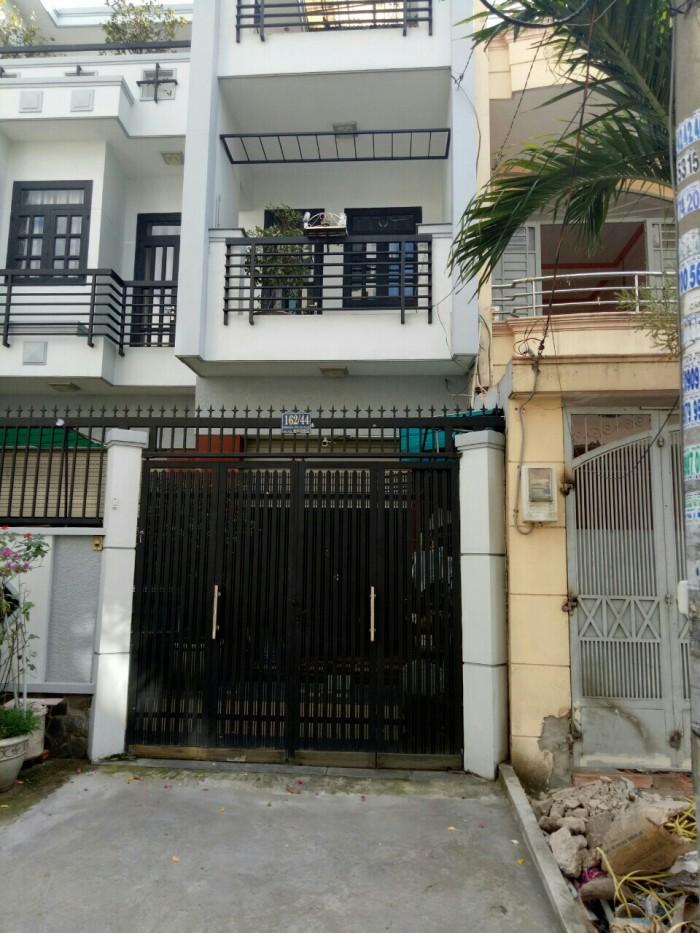 Bán nhà đường Đặng Công Bỉnh, ấp 2, xã Xuân Thới Sơn, Hóc Môn, TP.HCM