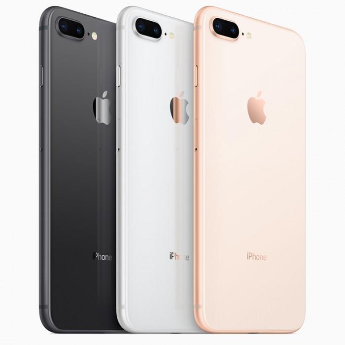 Tablet Plaza Biên Hòa Iphone 8 Plus 64GB máy trôi bảo hành Trả Góp Lãi Suất 0%0