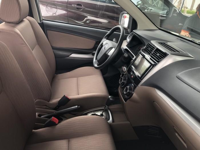 Toyota Avanza sản xuất năm 2018 Số tự động Động cơ Xăng