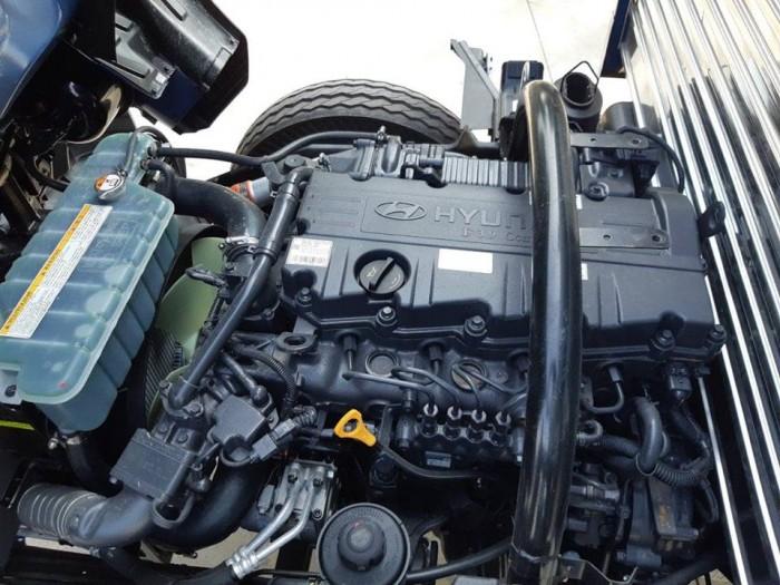 Hyundai 110s 7 Tấn Trả Góp 2018 - Xe Tải Hyundai New Mighty 110s 7 Tấn