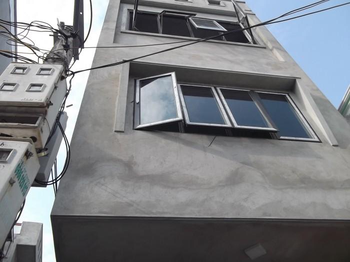 Đang cần bán gấp nhà trong ngõ đường Điện Biên