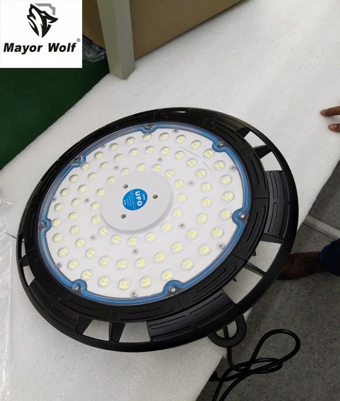 Đèn UFO, đèn xưởng siêu sáng - siêu bền chính hãng MayorWolf3