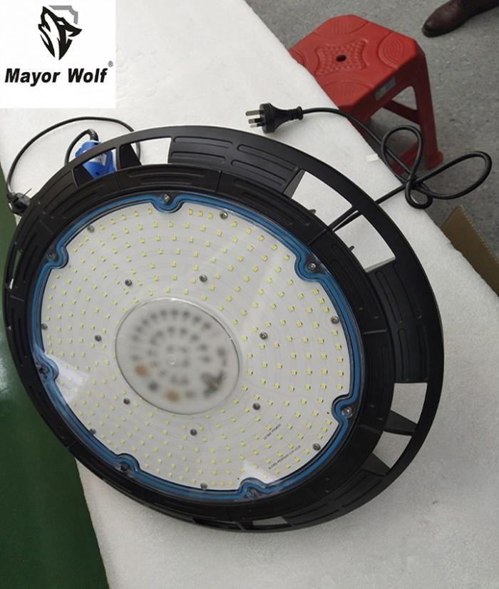 Đèn UFO, đèn xưởng siêu sáng - siêu bền chính hãng MayorWolf5