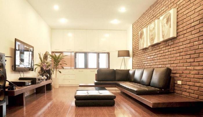 Cho Thuê 140tr/tháng,nhà đẹp 8 tầng Phố Thịnh Liệt,quận Hoàng Mai,đầu tư,giữ tiền rất tốt