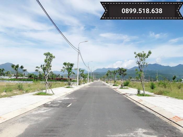 Có lô đất Liên Chiểu đường 7m5, gần với tuyến đường lớn 34m thông lên Bà Nà Hill