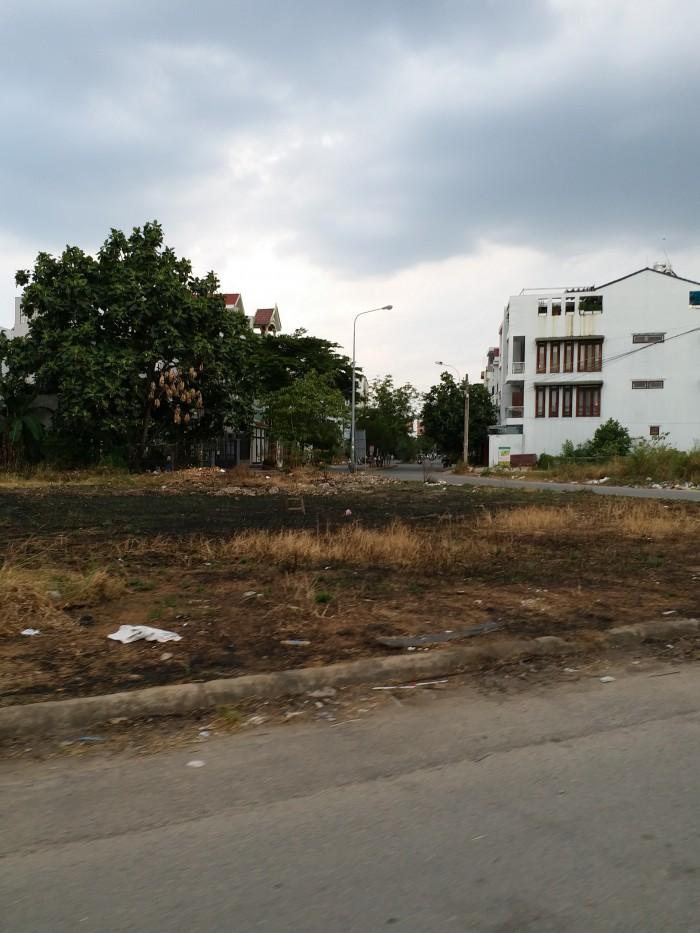 Bán Đất 410M2 Ql50, Bình Chánh