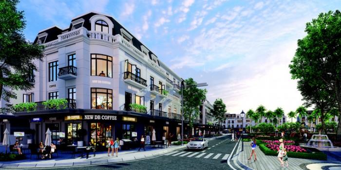 Đón đầu cơ hội từ đầu tư Shophouse Grand World Phú Quốc muôn vàng lợi thế