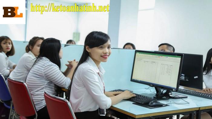 Dịch vụ kế toán giá rẻ tại Hà Tĩnh