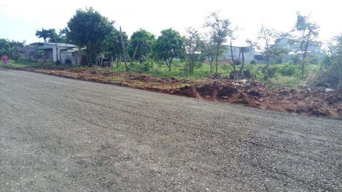 Đất đầu tư thổ cư đường 10m giá 550tr chưa qua vành đai