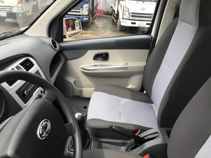 Bán xe tải Teraco 100 990kg, trả trước 70 triệu giao luôn xe tại Hyundai Vũ Hùng - Gọi 0933638116 (Mr Hùng 24/24)