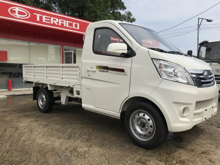 Khuyến mãi mua xe tải Teraco 100 990kg, trả trước 70 triệu giao luôn xe tại Hyundai Vũ Hùng - Gọi 0933638116 (Mr Hùng 24/24)