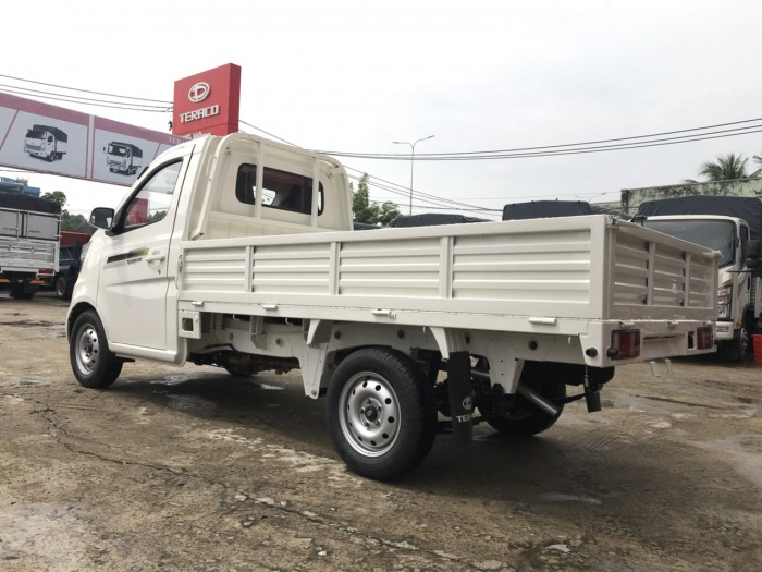 Xe tải Teraco 100 990kg, trả trước 70 triệu giao luôn xe tại Hyundai Vũ Hùng - Gọi 0933638116 (Mr Hùng 24/24)