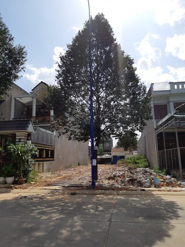 Chính chủ bán 300m2 gần KDL Đại Nam,TC giá 419tr,SHR,dân cư đông