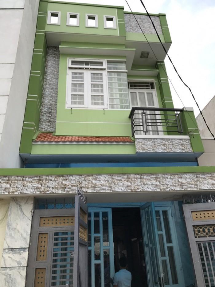 Nhà ngay mặt tiền, 30 m², Cầm Bá Thước